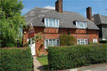 semi detached house in Bacon Lane, KINGSBURY...
