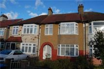 Terraced property in Milton Avenue, LONDON...