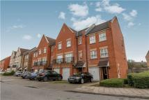 3 bed semi detached home for sale in Rose Bates Drive...
