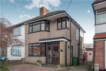3 bed semi detached house for sale in Winchester Road, Kenton...