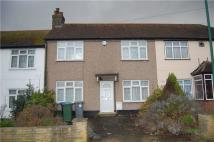 2 bedroom Terraced property for sale in Elthorne Road, KINGSBURY...