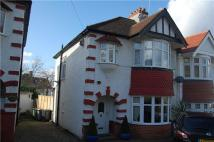 3 bed semi detached house for sale in Buck Lane, LONDON...