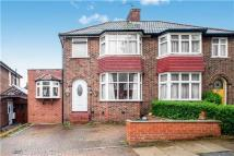 4 bed semi detached property for sale in Crummock Gardens...