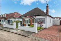 Hillway Detached Bungalow for sale