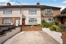 Goldsmith Avenue Terraced house for sale