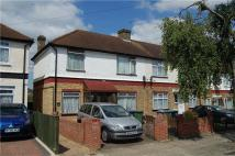 2 bedroom End of Terrace house in Elthorne Road, KINGSBURY...