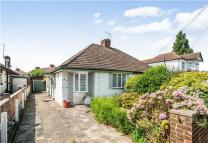 2 bed Semi-Detached Bungalow for sale in Dale Avenue, EDGWARE...