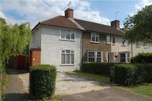 2 bed End of Terrace property for sale in Blundell Road, EDGWARE...