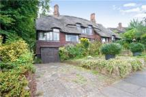 semi detached house in Buck Lane, KINGSBURY...