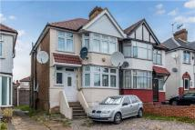 3 bedroom semi detached house for sale in Rushgrove Avenue...
