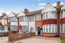 3 bed Terraced property for sale in Eton Grove, KINGSBURY...