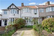 3 bed Terraced property for sale in Summit Avenue, KINGSBURY...