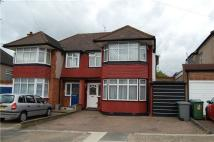 property for sale in Waltham Avenue, KINGSBURY, NW9 9SJ