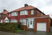 semi detached house in Coniston Gardens, NW9 0BA