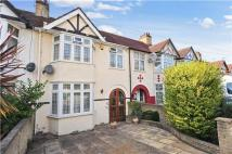 3 bed Terraced home in Wood Close, KINGSBURY...