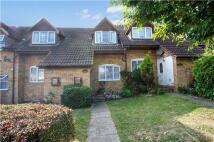 Terraced property in Welshside, Fryent Grove...