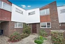 Terraced home in Canterbury Court...