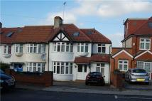 7 bed End of Terrace property for sale in Hay Lane, KINGSBURY...