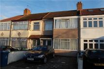 3 bed Terraced house for sale in St. Pauls Avenue, Kenton...