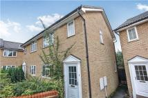 2 bed semi detached home in Charlotte Place...