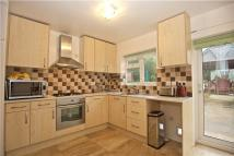 Buck Lane End of Terrace house for sale