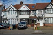 4 bed Terraced home in Princes Avenue...