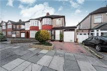 3 bedroom semi detached home for sale in Valley Drive, KINGSBURY...