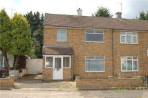 3 bed semi detached home in Shakespeare Drive...