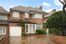 4 bedroom Detached home for sale in Salmon Street, KINGSBURY...