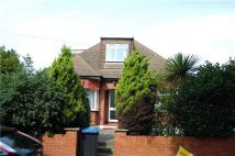 Detached Bungalow for sale in Wood Lane, KINGSBURY...