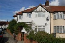 End of Terrace property for sale in 16 Lewgars Avenue...