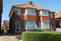 3 bedroom semi detached home for sale in Ennerdale Drive...