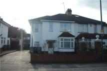 semi detached house for sale in Kingsbury Road...