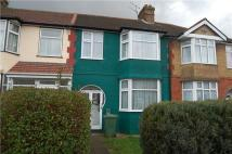 3 bedroom Terraced house for sale in Berkeley Road, KINGSBURY...