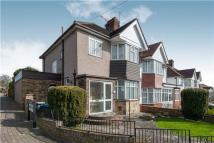 3 bed semi detached house in Kingsmere Park...