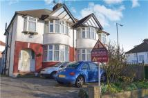 3 bedroom semi detached property for sale in Roe Green, KINGSBURY...