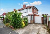 2 bedroom semi detached home in Dale Avenue, EDGWARE...
