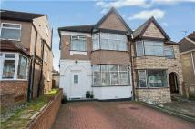 4 bedroom semi detached property in Rose Glen, KINGSBURY...