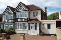 3 bed semi detached house in Windermere Avenue...