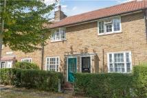 2 bed Terraced property for sale in Huntingfield Road...