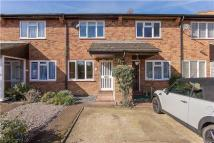 Terraced house for sale in Friars Avenue, Putney...