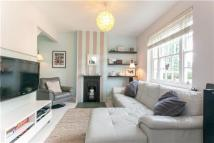 Terraced house for sale in Huntingfield Road...
