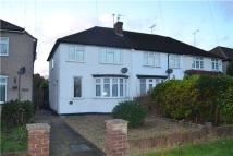 End of Terrace house in Sevenoaks Way, ORPINGTON...