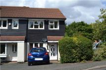 3 bedroom End of Terrace home for sale in Doveney Close, ORPINGTON...
