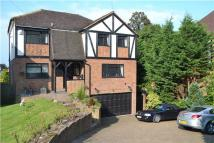 Detached property for sale in Croydon Road, BR2 6EB