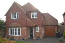 4 bed Detached house for sale in Pinchbeck Road...