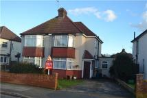 3 bedroom semi detached property in Brookmead Way, ORPINGTON...