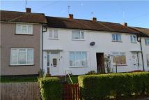 Broom Avenue Terraced house for sale
