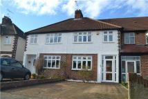 3 bed Terraced house in 46 Brookmead Way...