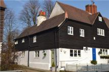 End of Terrace house for sale in Kent Road, St. Mary Cray...